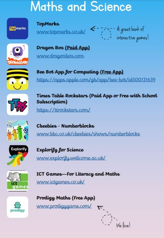 Free apps 2